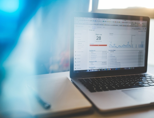 How to set up Google Analytics for your Business