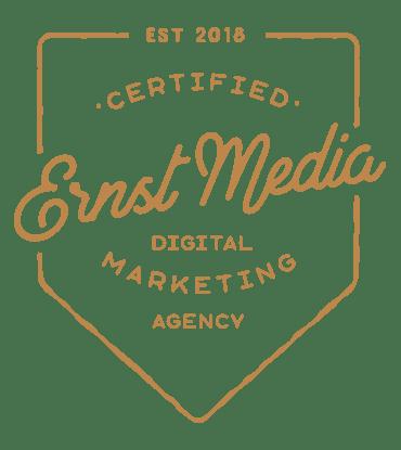 Ernst Media - Certified Digital Marketing Agency