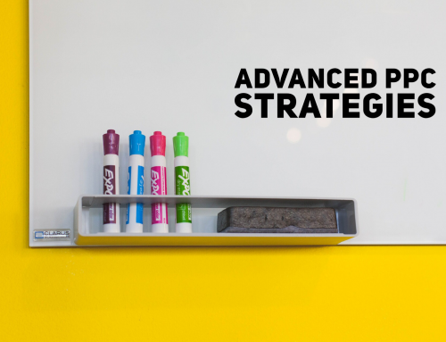 Advanced PPC Strategies You Should Be Incorporating